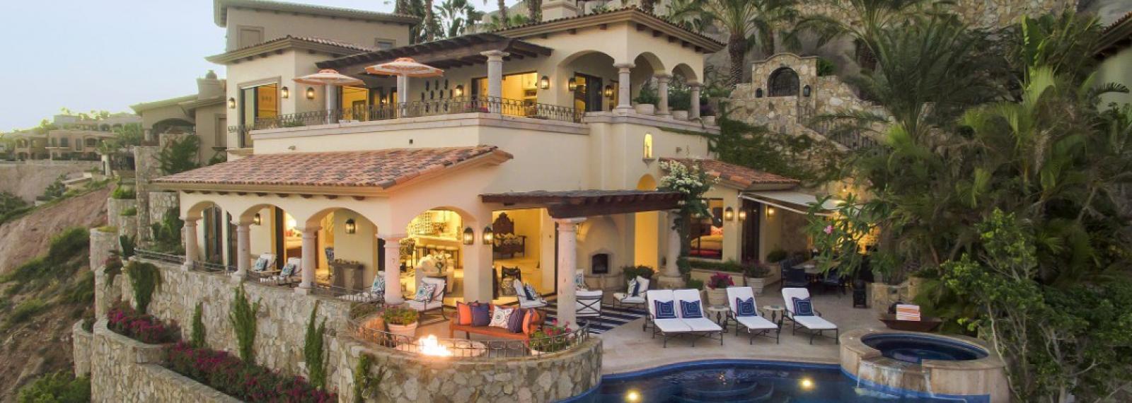 Ocean View Villa Casita 377